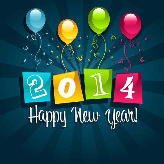 new year14