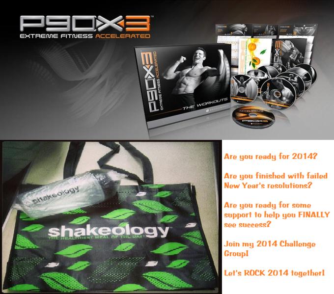 shakeology gift