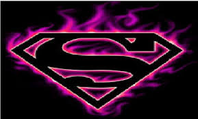 super woman fire