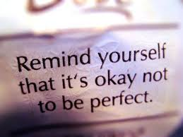 ok not perfect