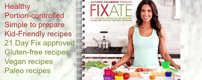 fixate-cookbook