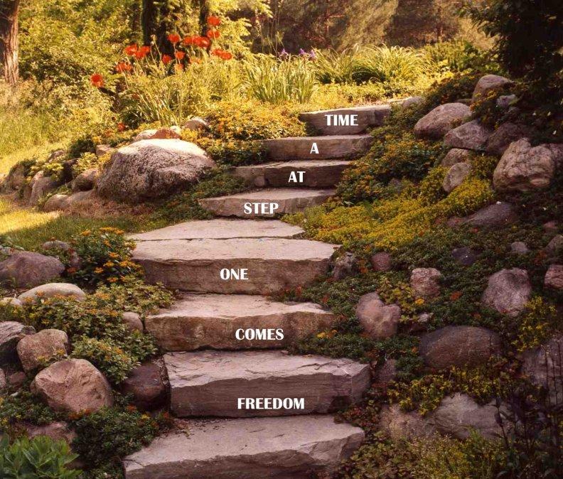 freedom-steps